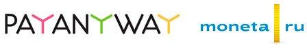 PayAnyWay (Монета.Ру) - оператор по переводу денежных средств для пользователей, агрегатор платёжных методов для магазинов и современная биллинговая платформа для небольших и средних компаний