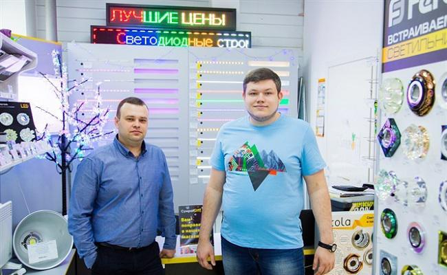 Как интернет-магазин на AdvantShop помог в 2 раза увеличить годовой оборот компании
